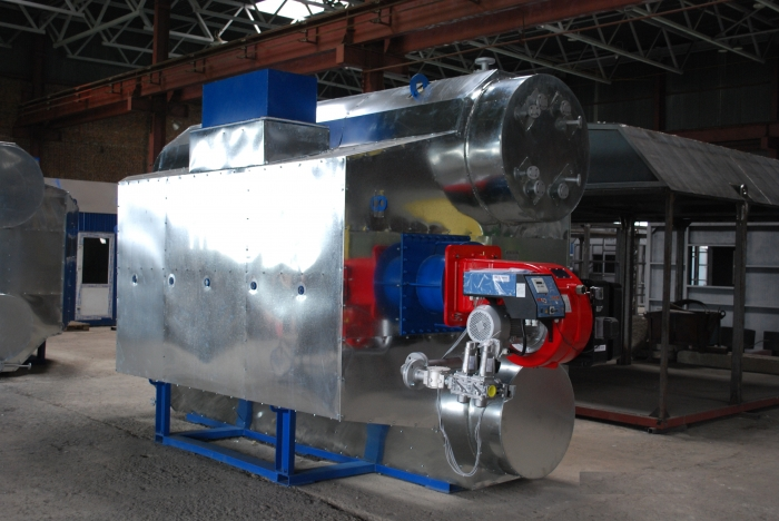 The Parkhomenko Boiler and Mechanical Plant LLC in 2019 actively participates in commercial and state tenders for the purchase of boiler equipment